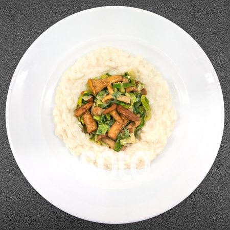 Risotto_Lauch_Pfifferlinge_small